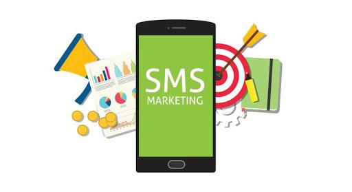 بازاریابی پیامکی