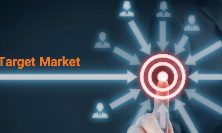 چگونه بازار هدف خود را پیدا کنید ؟