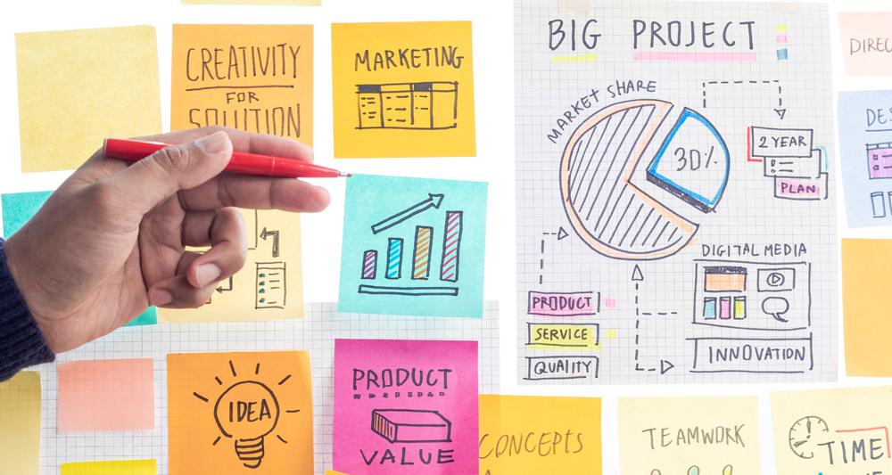 متخصص بازاریابی چه کاری انجام می دهد؟
