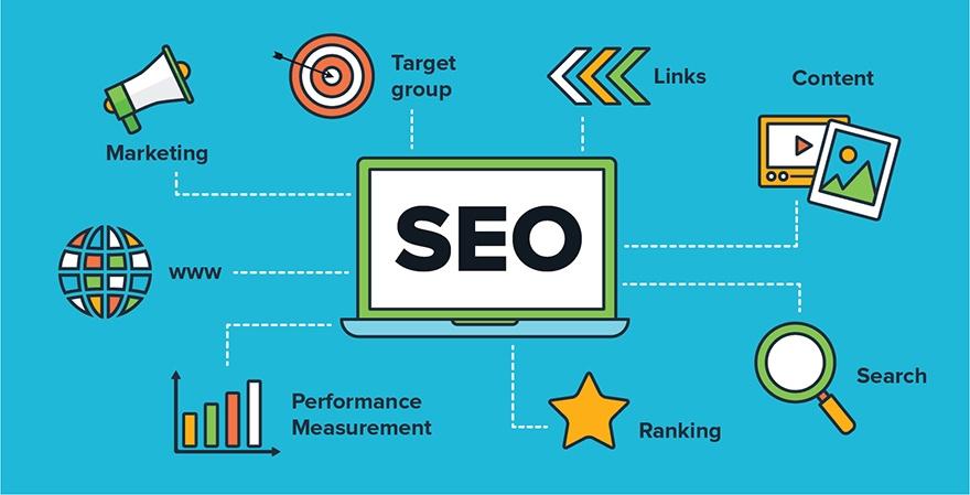 بهینه سازی موتورهای جستجو(seo)